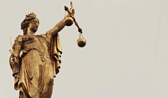 LOI DE PROGRAMMATION POUR LA JUSTICE